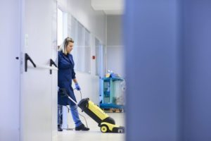 commercial cleaning marketing