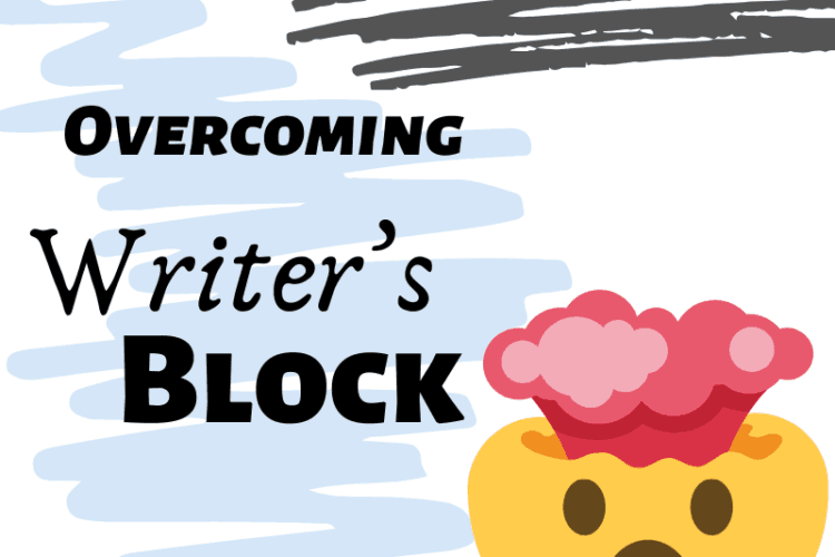 The Content Writer's Guide to Overcoming Writer's Block