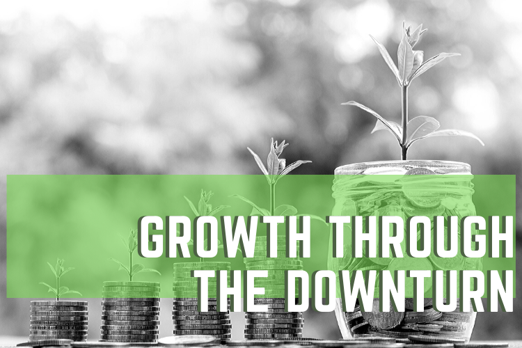 Growth Through the Downturn