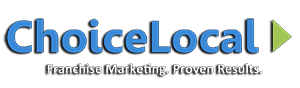ChoiceLocal - Franchise Marketing. Proven Results.