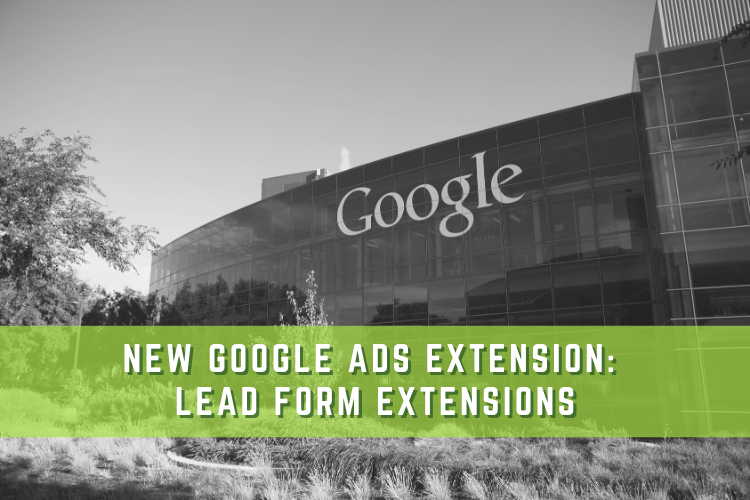 Google Ads Extension