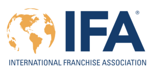 Member of the International Franchise Association